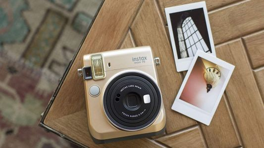 Best instant camera 2018: 8 fun cameras perfect for parties
