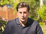James 'Arg' Argent, 33, admits he is scared to leave the house in daylight amid 26st weight battle