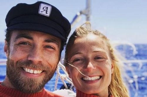 Everything we know about James Middleton's wedding - royal guests, cute photo and dogs