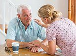 Over-65s boxed in by bungalow shortage as millions of retirees are unable to downsize
