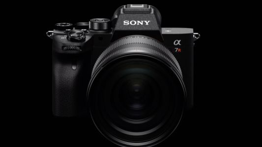 Sony A7R IV now official: world's first mirrorless camera with a 61MP full-frame sensor
