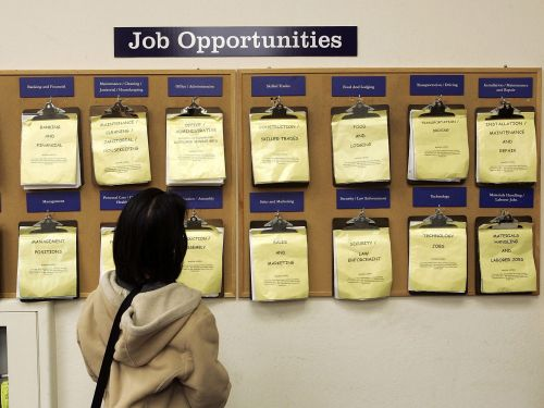 Workers who leave unsafe jobs during the pandemic could still receive unemployment benefits under a new Biden proposal
