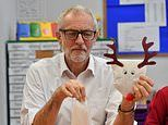 Jeremy Corbyn 'would impose UK's highest ever tax burden'