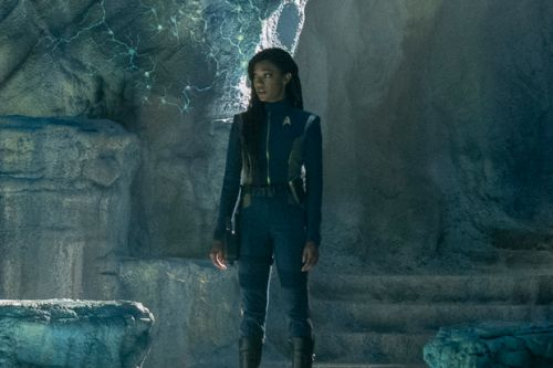 Star Trek: Discovery will be free-to-air for the first time on E4 in the UK