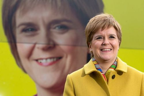 Nicola Sturgeon hounds Tories on austerity record in Scottish leaders' debate
