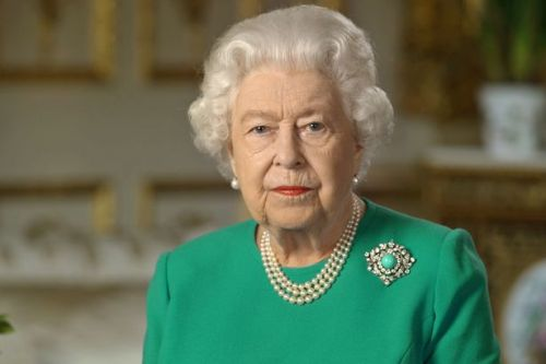 Queen shares her wish for after coronavirus in moving message to the nation