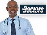 The Doctors talk show names new solo host Dr. Ian Smith and new format ahead of season 13