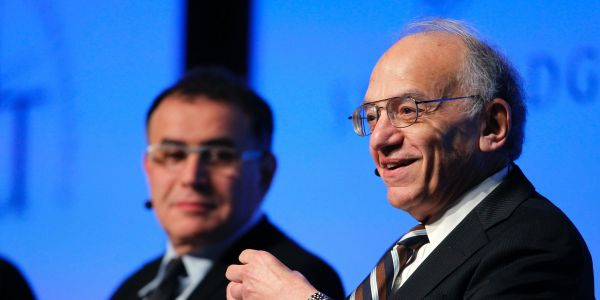 Wharton professor Jeremy Siegel lays out why a record-high stock market in 2020 remains 'a real possibility'
