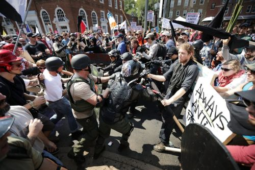 Trial of white nationalists behind deadly Unite the Right rally set to begin