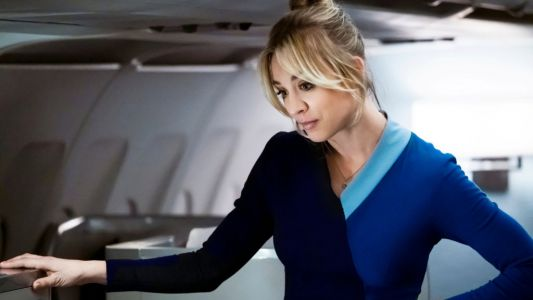 Kaley Cuoco is already teasing The Flight Attendant season 2 as she moves on from The Big Bang Theory