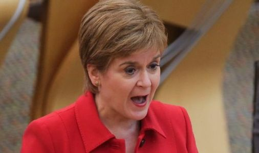 Nicola Sturgeon could adapt Brexit playbook to achieve her dream of Scottish independence