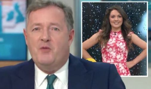 Piers Morgan cuts off Good Morning Britain co-star sending show into chaos: 'You're done!'