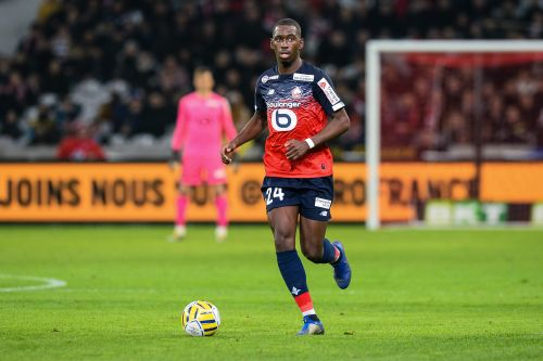 Boubakary Soumare responds to rumours he's set to join Chelsea this January