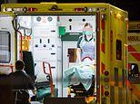 London ambulances took an HOUR on average to reach heart attack patients in March