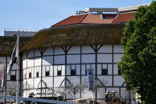 The Globe is making recordings of its plays free to watch online