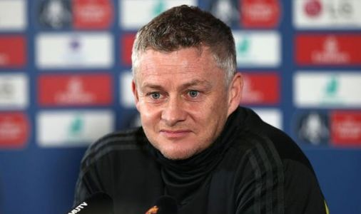 Man Utd boss Ole Gunnar Solskjaer must do two things or face the sack this summer