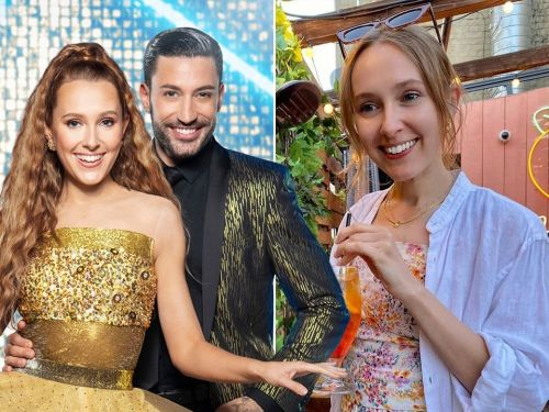 Strictly Come Dancing 2021: Giovanni Pernice thinks Rose Ayling-Ellis will finally help him win show