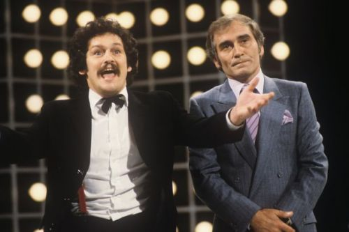How Bobby Ball came from nothing to become one of UK's greatest comedy stars
