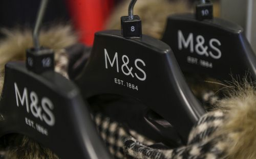 Marks & Spencer expands overseas with 46 websites