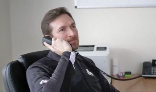 Huddersfield Town troll Sky Sports with new manager video - Jan Siewert appointed