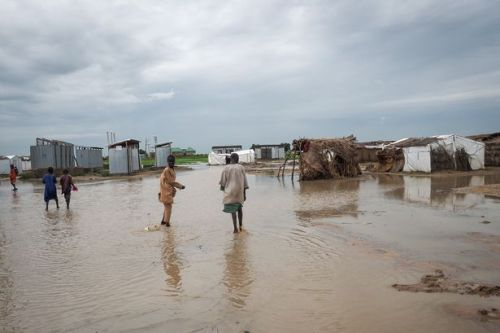 'Floods killed our neighbours and washed away our dreams - leaders must act now'