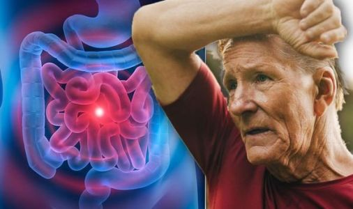 Bowel cancer symptoms - the hidden sign of a tumour you may be ignoring