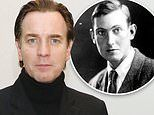 Ewan McGregor to star as famed British mountaineer George Mallory in new Doug Liman movie Everest
