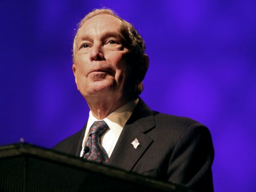 How Mike Bloomberg's 'first guy in' management style drives a 'cult-like' work culture - and a $62 billion fortune