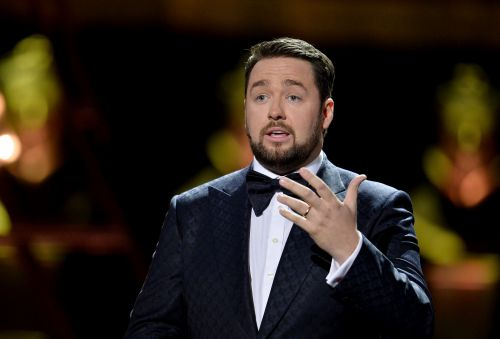 Jason Manford nearly rammed off-road in 'terrifying' 80-mile car chase