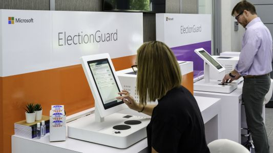 Could nation-state hackers target your email? Microsoft thinks so