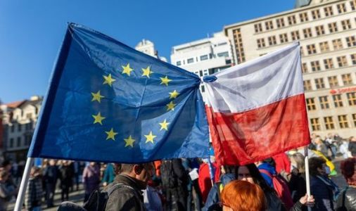 Poland refuses to talk climate as furious EU row erupts: 'It should be on our terms!'