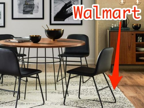 9 things an interior designer would buy from Walmart right now