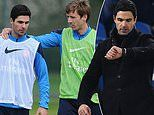 Nacho Monreal backs Mikel Arteta to 'solve' Arsenal's issues