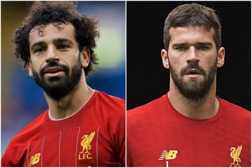 Huge boost for Liverpool with key duo set to start vs. Man United