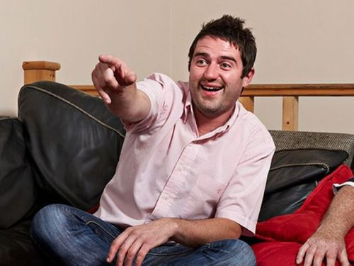 Gogglebox Star George Gilbey Jailed For Drink-Driving