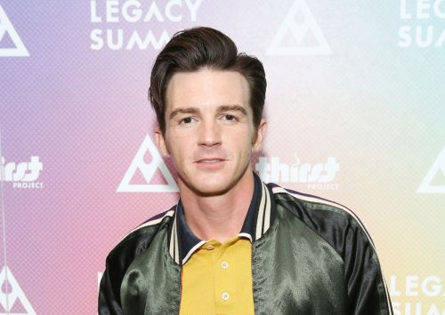 Drake Bell denies ex-girlfriend's allegations of verbal and physical abuse
