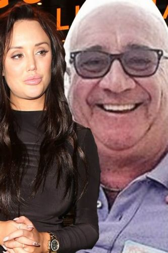 Charlotte Crosby lashes out at Celebrity Coach Trip's Brendan Sheerin after he accuses star of being uninvolved in activities on the E4 show