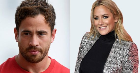 Caroline Flack's ex-boyfriend Danny Cipriani 'never cried so much' after star's death