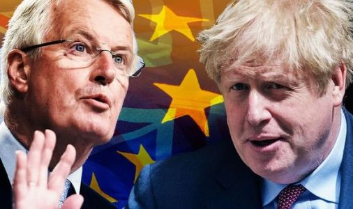 Brexit sacrifice: Ben Habib warns Boris EU will abandon economic strength for DOMINATION