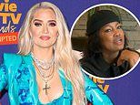 Erika Jayne feels 'betrayed' by producers on RHOBH after THAT Garcelle Beauvais argument