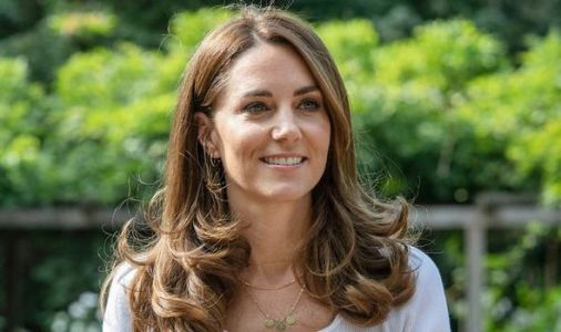 Kate opens up on her private past as she takes on new role with surprising royal