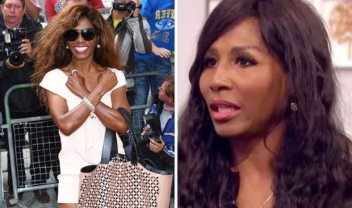 Sinitta shares X-Factor regret following show's axe 'Would have been great'