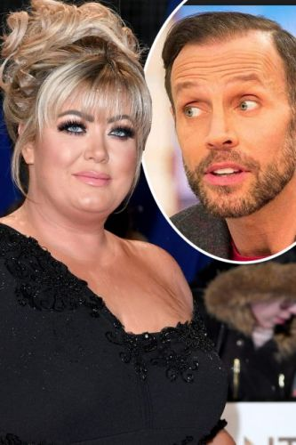Gemma Collins and Jason Gardiner's feud escalates as Dancing On Ice judge 'intends to SUE' TOWIE star