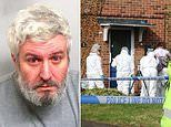 Son who viciously stabbed elderly mother to death in their shared home is jailed for life