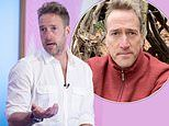 Ben Fogle reveals he tried to kill himself after his drink was spiked