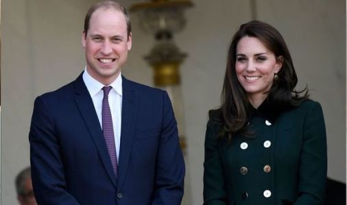 William and Kate hailed as 'ultimate in soft power post-Brexit' for overseas visits