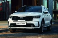 New 2020 Kia Sorento detailed ahead of Geneva debut