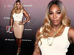 Serena Williams is at the top of her game during Sports Illustrated Fashionable 50 event