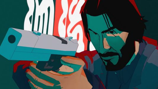 John Wick Hex will let you watch your murder ballets in replay