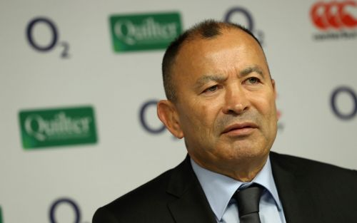 Eddie Jones: England head coach should not have to answer to a director of rugby
